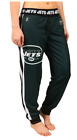 KLEW NFL Women's New York Jets Cuffed Jogger Pants, Green $34.99 USD on eBay