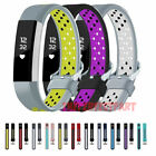Внешний вид - For Fitbit Alta HR Silicone Replacement Wristband Sport Wrist Strap Watch Band