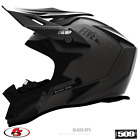 New 2020 509 Altitude Helmet Black Ops MD LG XL 2X 3X Snowmobile Motocross