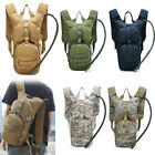Sporting Backpack 3L Water Bladder Bags Hydration Packs Rucksack Hiking Camping