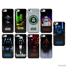 STAR WARS Hard Back Case/Cover for Apple iPhone 5/5s/SE Screen Protector $17.9 CAD on eBay