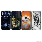 "Star Wars Hard Tempered Strong Glass Case/Cover For iPhone 6/6s (4.7"") / Glossy $26.59 CAD on eBay"
