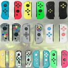 Joy-Con Game Controllers Gamepad Joypad for Nintendo Switch Console 10Colours