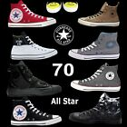 UNISEX CONVERSE HIGH TOP CHUCK 70 TAYLOR ALL STAR OPI PC BOOT GORE-TEX CAMO LOVE
