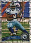 2011 Topps Chrome XFractors Football Cards! HUGE List! Combined Shipping!