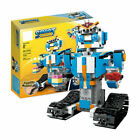 DIY Electric Toys For Boys Robot Kids Toddler Robot 3-9 Year Old Age