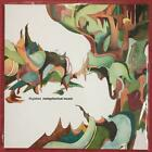 Mint Limited Lp Popular Edition Nujabes Metaphorical Music