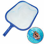 SWIMMING POOLS NET LEAF SKIMMER WITH TELESCOPIC POLE INTEX POOLS AND SPAS 1P