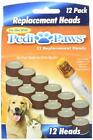 PediPaws Replacement Filing Heads