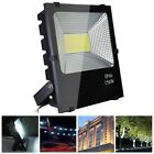 150W LED Flood Light White Outdoor Commercial Security Lamp 450 Watt Equivalent
