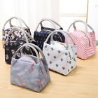 Thickened Bento Bag Waterproof Women's Bag With Rice Insulation Bag Tote Bag 03