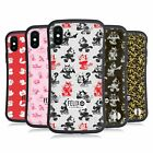 OFFICIAL FELIX THE CAT PATTERNS HYBRID CASE FOR APPLE iPHONES PHONES