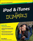iPod and iTunes For Dummies (For Dummies (Lifestyles Paperback)), Bove, Tony, Ve