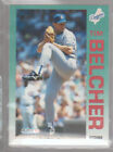 FLEER TIM BELCHER LOS ANGELES DODGERS 447 1992 on Ebay