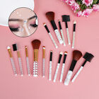 5Pcs Pro Makeup Brushes Set Blush Eyeshadow Make up Brush Kits Brush Tool MA