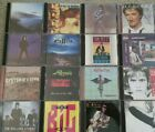 CDs ROCK COUNTRY POP METAL & MORE YOU CHOOSE BUY MORE AND SAVE #1 UPDATED 8/24