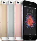 Apple iPhone SE 16GB Factory Unlocked GSM Smartphone Excellent A