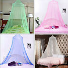 1pc Round Dome Lace Curtain Insect Bed Canopy Netting Princess Mosquito Net New image
