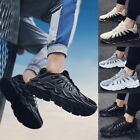 Men Sneakers Shoes Casual Sneaker Fashion Shoes Wear-Resistant Skid-Proof Shoes