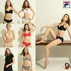 FILA Woman Inner Wear No Wire Bra Panties 6 Set + Easy Wear Signature Edition