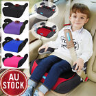 Car Booster Seat Chair Cushion Pad For Toddler Children Kids 3-12 Years Sturdy