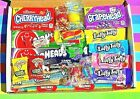 American Candy Gift Boxes Sweets Laffy Taffy Tootsie Twizzler Lemonhead From £5