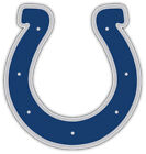 "Indianapolis Colts NFL Sport Car Bumper Sticker Decal ""SIZES"" $3.75 USD on eBay"