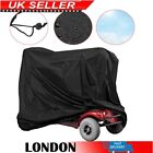 3 SIZES Reinforced Mobility Scooter Cover Storage Rain Waterproof Disability UK