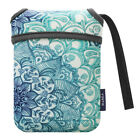 Soft Pouch Neoprene Travel Case Bag For Polaroid Snap/Snap Touch/Zip/HP Sprocket