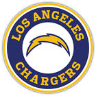 """Los Angeles Chargers Logo NFL Sport Car Bumper Sticker Decal """"SIZES"""" $4.25 USD on eBay"""