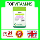 Iron (Ferrous Fumarate) 14mg 360 Tablets ✰ Aids with Tiredness Fatigue Anaemia ✰ $17.46 USD on eBay