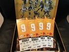 4 PITTSBURGH STEELERS VS Cleveland Browns NFL TICKETS 12/1/2019