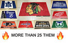 NEW National Hockey League NHL flag Banner American decoration flying home 2020 $24.96 USD on eBay