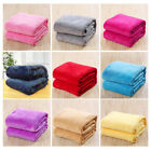Pet Practical Warm Mat  Soft Warm Fleece Blanket Bed Cushion Mulitcolor GIFT