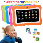 7'' Kids Tablet WIFI 3G Dual Camera 8GB iPAD For Birthday Gifts Learning Games