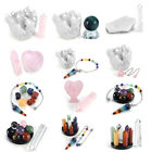 Nature Gemstone Healing Quartz Crystal Home Office Decoration Stone Set