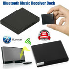 30 Pin A2DP Bluetooth Music Receiver Dock Wireless Audio Adapter for iPhone iPod