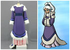 Avatar Princess Yue Cosplay Costume From Amime Avatar The Legend Of Korra M.2052