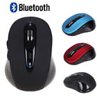 Wireless Bluetooth3.0 6D 1600-DPI Optical Gaming Mouse Mice For PC Laptop Tablet