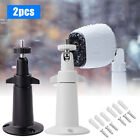 2 Pack Security Wall Holder Mount for Arlo/ Pro Camera Adjustable Indoor Outdoor