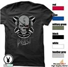 Beast Skull Patriotic T Shirt Workout Bodybuilding Fitness Lifting ML007 Tee $17.95 USD on eBay