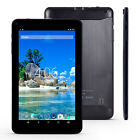 XGODY Android 6.0 9 Inch Quad core 1+16GB Tablet PC Dual Camera WiFi Black White