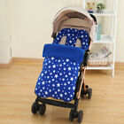 Baby Stroller Foot Muff Sleeping Bag Warmer Windproof Buggy Pushchair Foot Cover