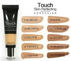 Younique Mineral Touch Skin Perfecting Concealer 0.34 fl. oz NWOB Choose Shade