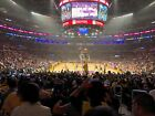 2 Lower Level Tickets Los Angeles Lakers vs LA Clippers 1/28 on eBay