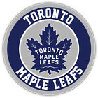 "Toronto Maple Leafs Logo NHL Sport Car Bumper Sticker Decal ""SIZES"" $4.25 USD on eBay"