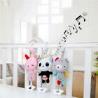 Baby Infant Crib Hanging Bell Cartoon Animals Toys Stroller Bed Carriage Y