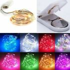Fairy String Lights 10-1000 LED Clear Cable for Christmas Tree Indoor & Outdoor