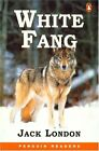 White Fang New Edition (Penguin Readers (Graded Reade by London, Jack 0582418151