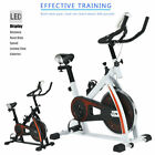 400lbs Exercise Bike Cycling Indoor Health Fitness Bicycle Stationary Exercising
